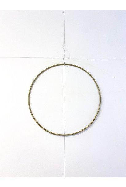 Hoop Gold - Large