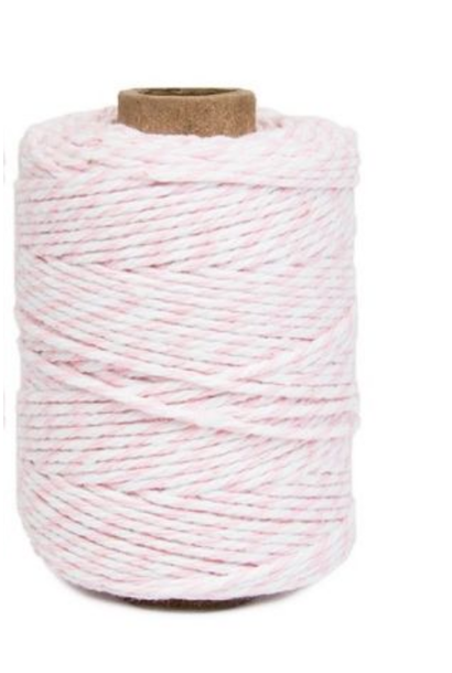 Rope Rose White