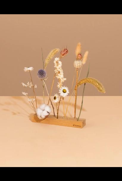 Flowergram - Crisp Cotton