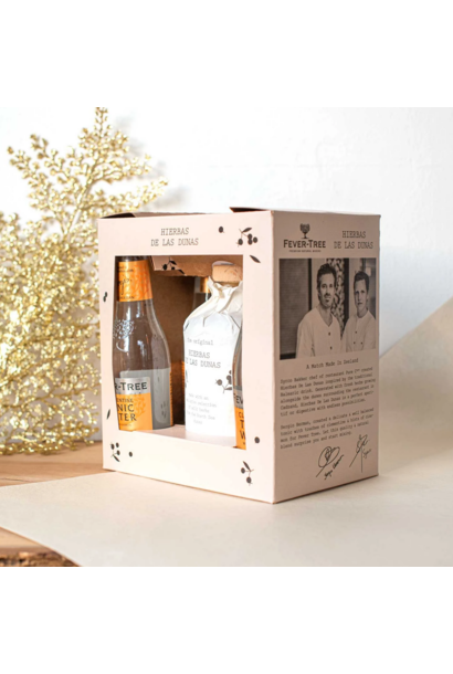 Match Made in Zeeland - Giftbox