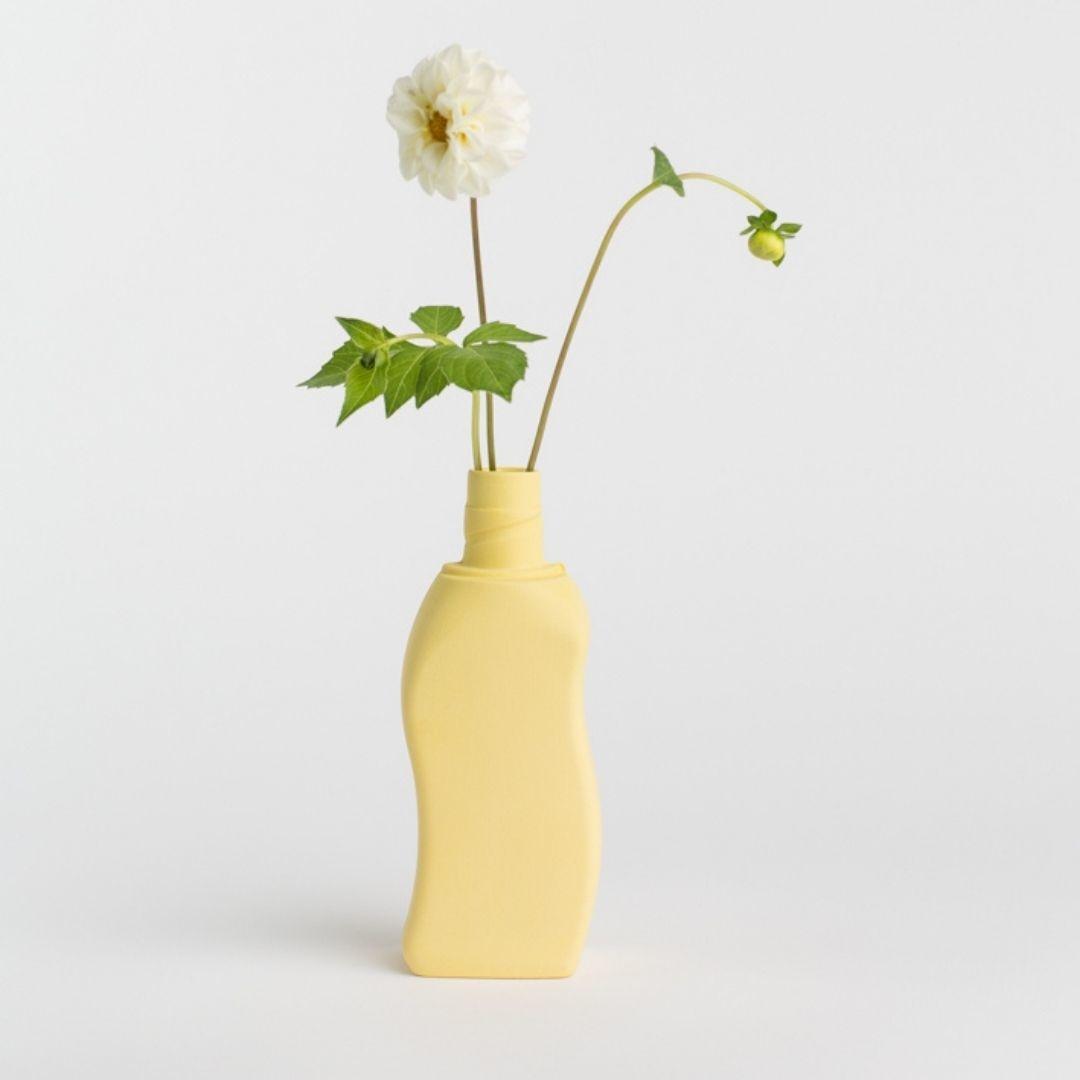 Porseleinen Flesvaas Sun #12 - Foekje Fleur-2