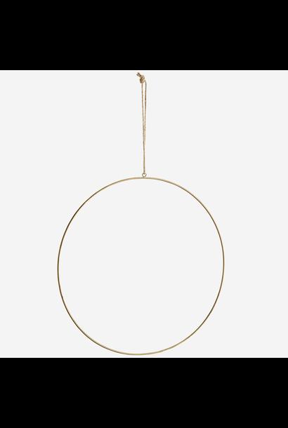 Wire Ring  - Madam Stoltz