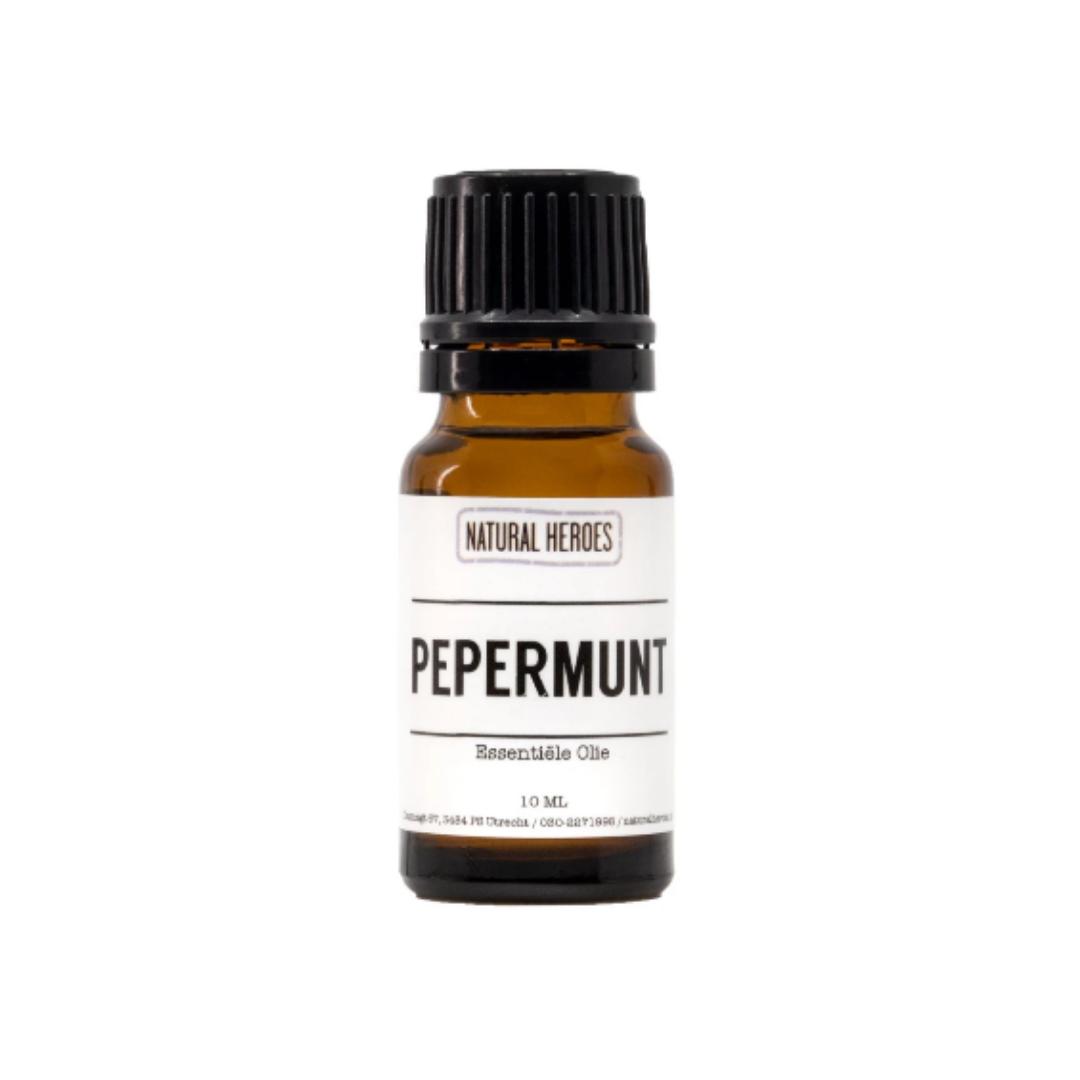 Essentiële Olie - Pepermunt-1