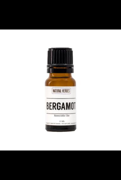 Essentiële Olie - Bergamot