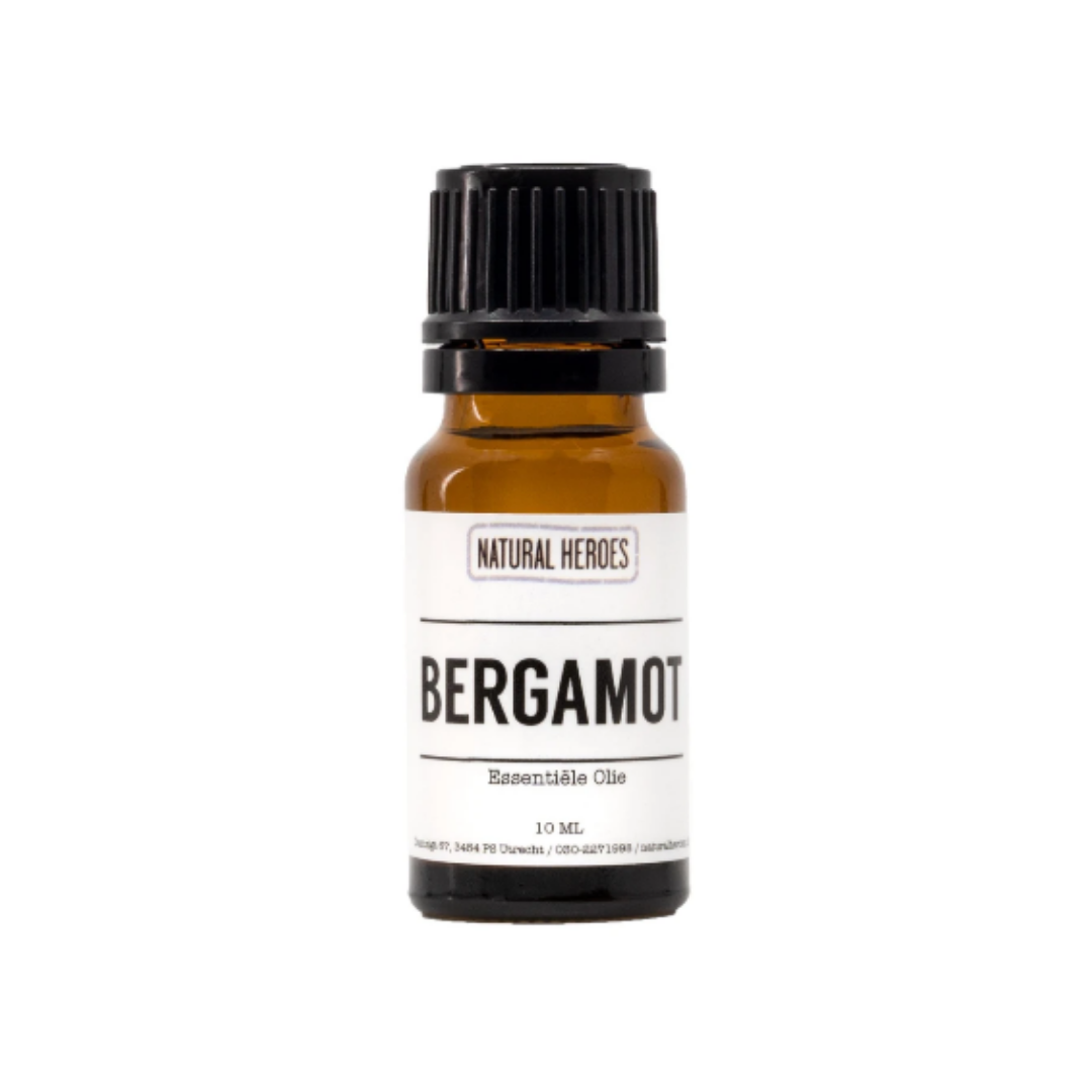 Essentiële Olie - Bergamot-1