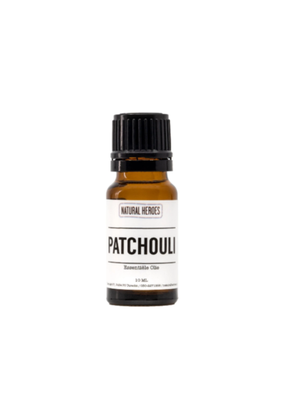 Essentiële Olie - Patchouli