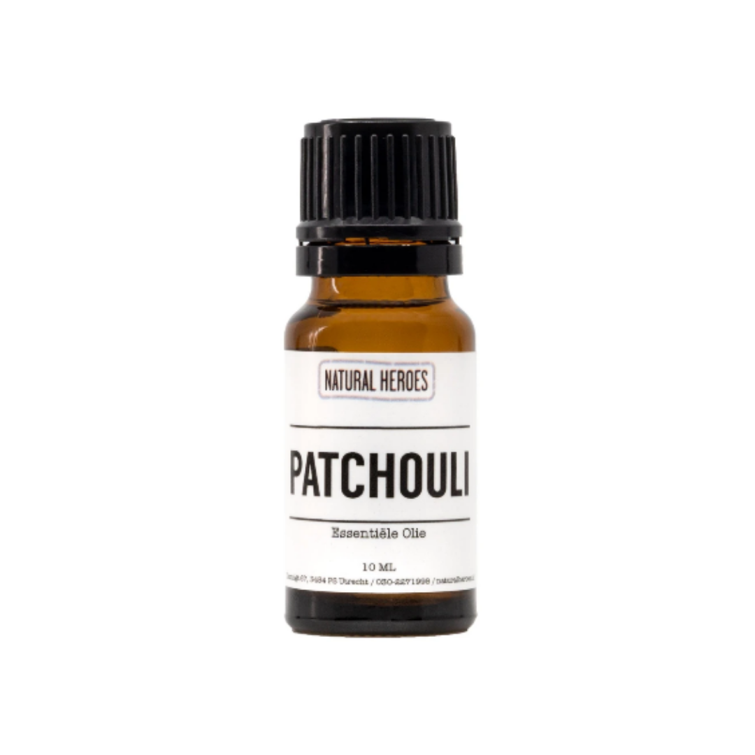Essentiële Olie - Patchouli-1