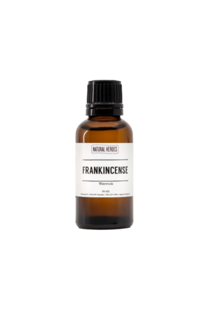 Essentiële Olie - Frankincense (wierook)
