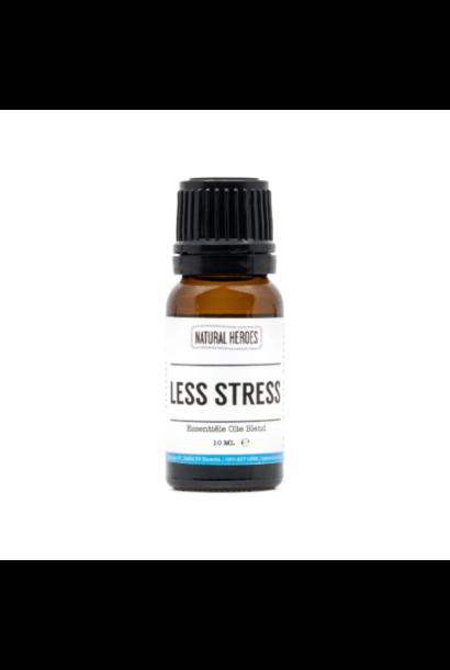 Essentiële Olie - Less Stress