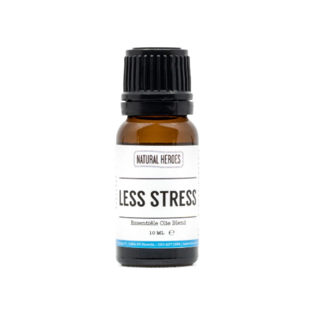 Essentiële Olie - Less Stress-1