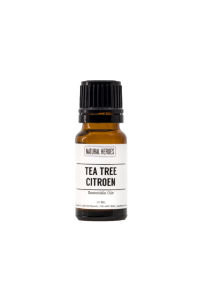 Essential Oil - Tea Tree Lemon