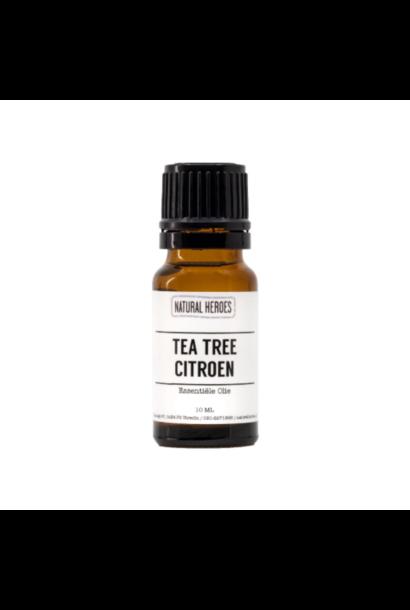 Essentiële Olie - Tea Tree Citroen