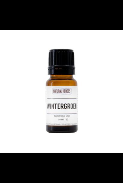 Essentiële Olie - Wintergroen