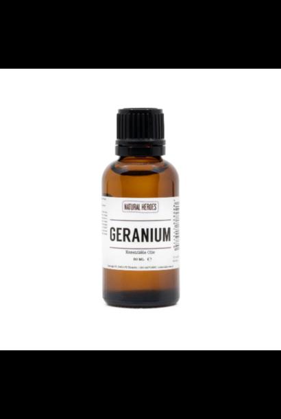 Essential Oil - Geranium
