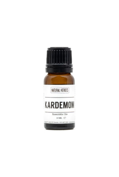Essential Oil - Cardamon
