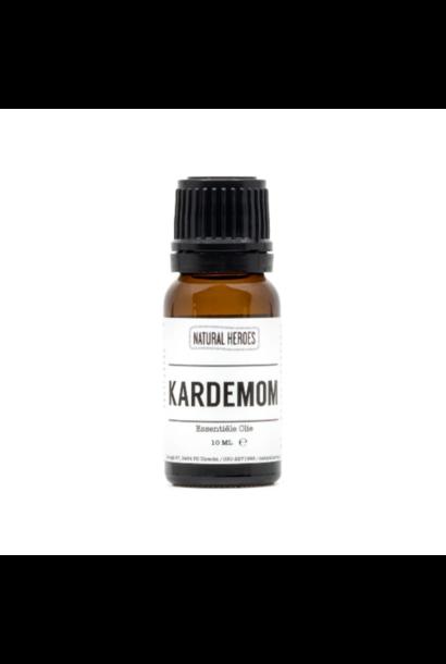 Essentiële Olie - Kardemon