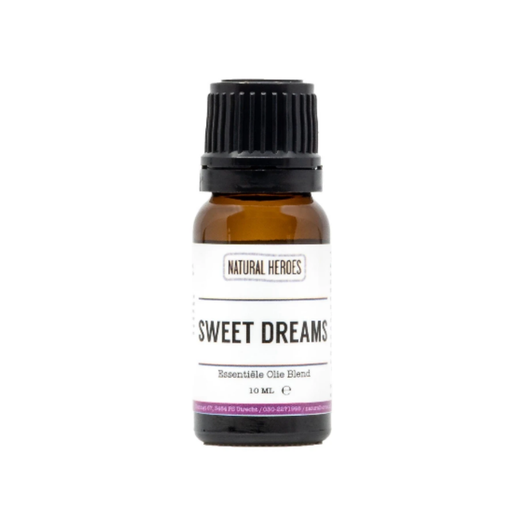 Essentiële Olie - Sweet Dreams - Natural Heroes-1