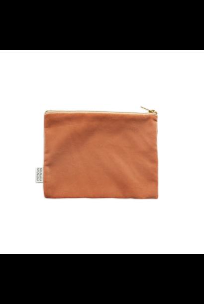 Toiletry Bag Velvet Coral