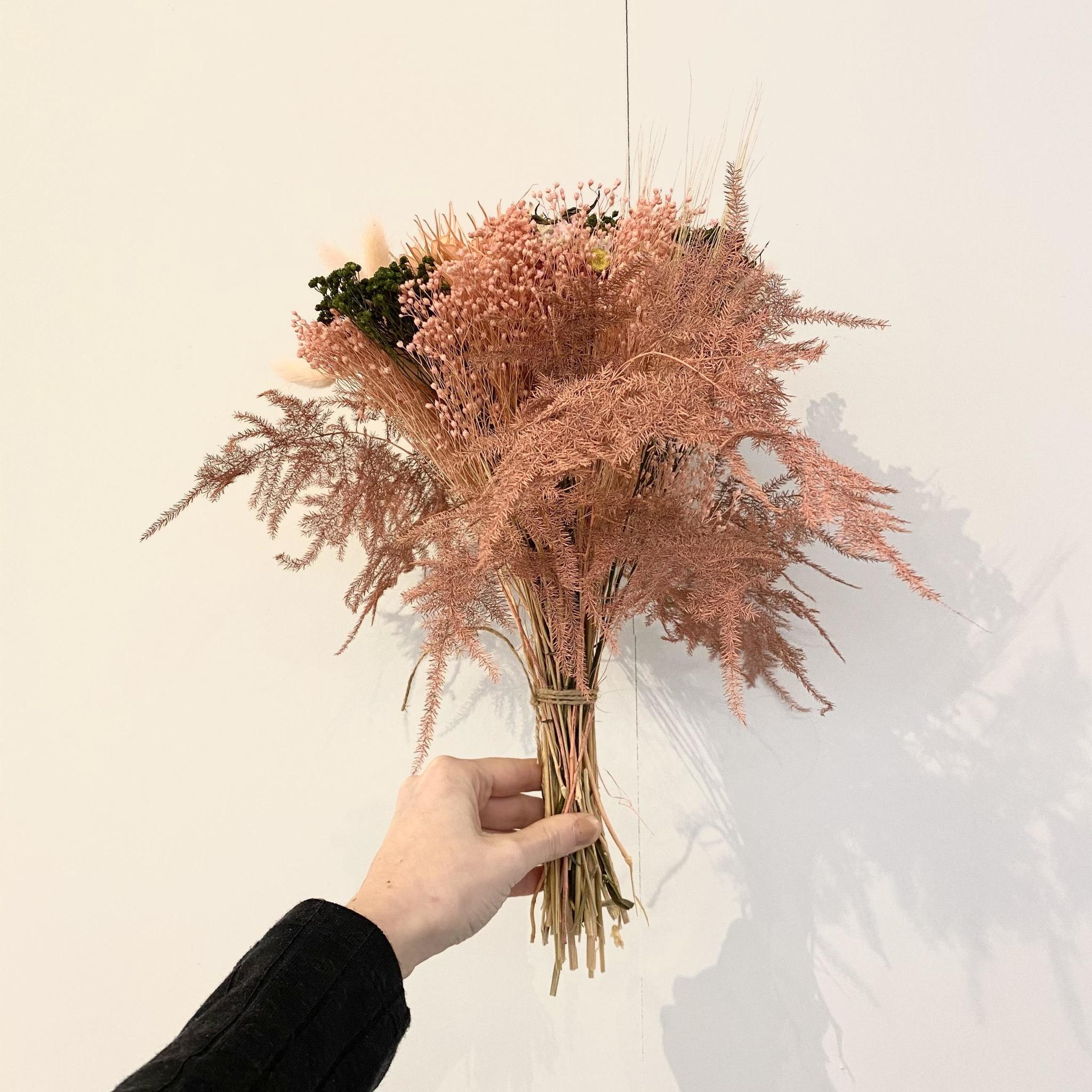 Droogboeket Rose Dreams - Atelier Olala-2