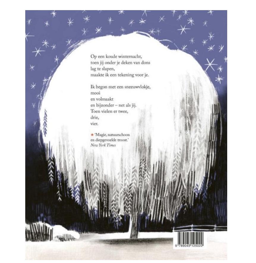 Boek - Op Een Koude Winternacht - Querido-2