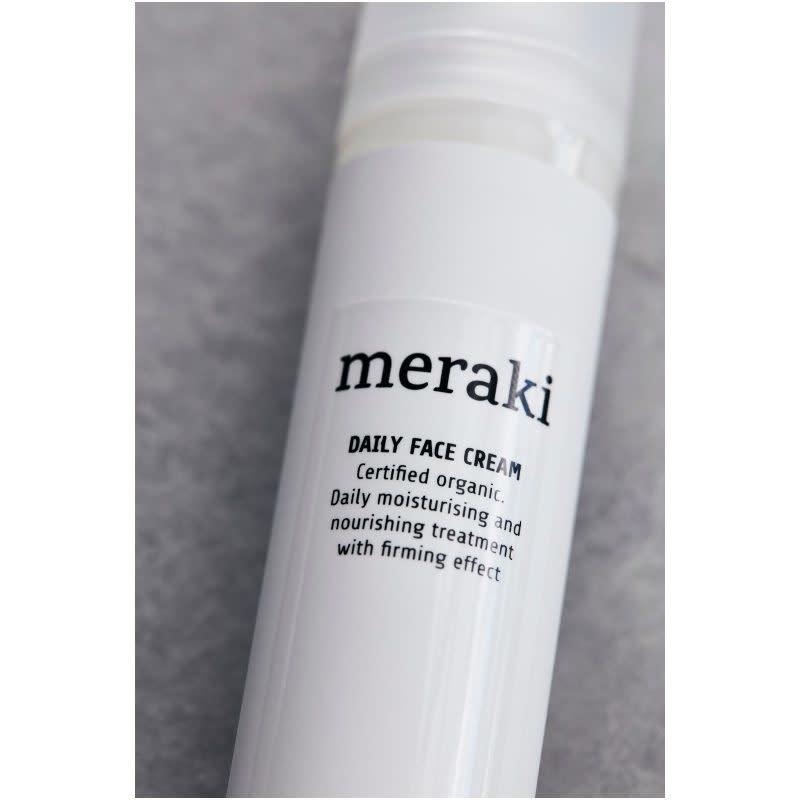 Daily Face Cream - Meraki-2