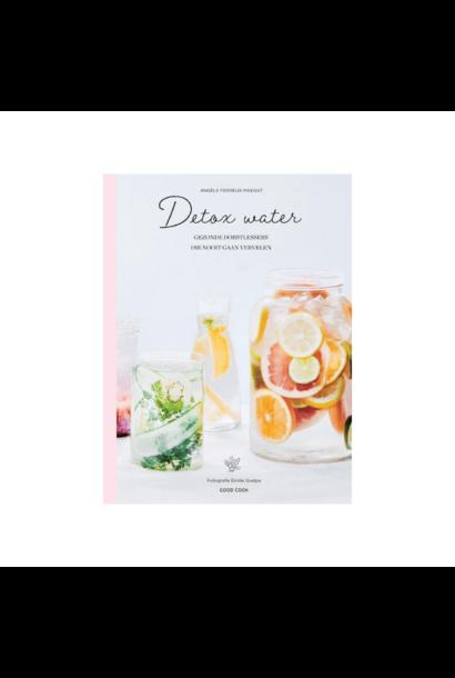 Boek - Detox Water