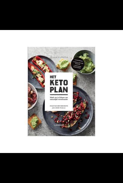 Boek - Het Keto Plan