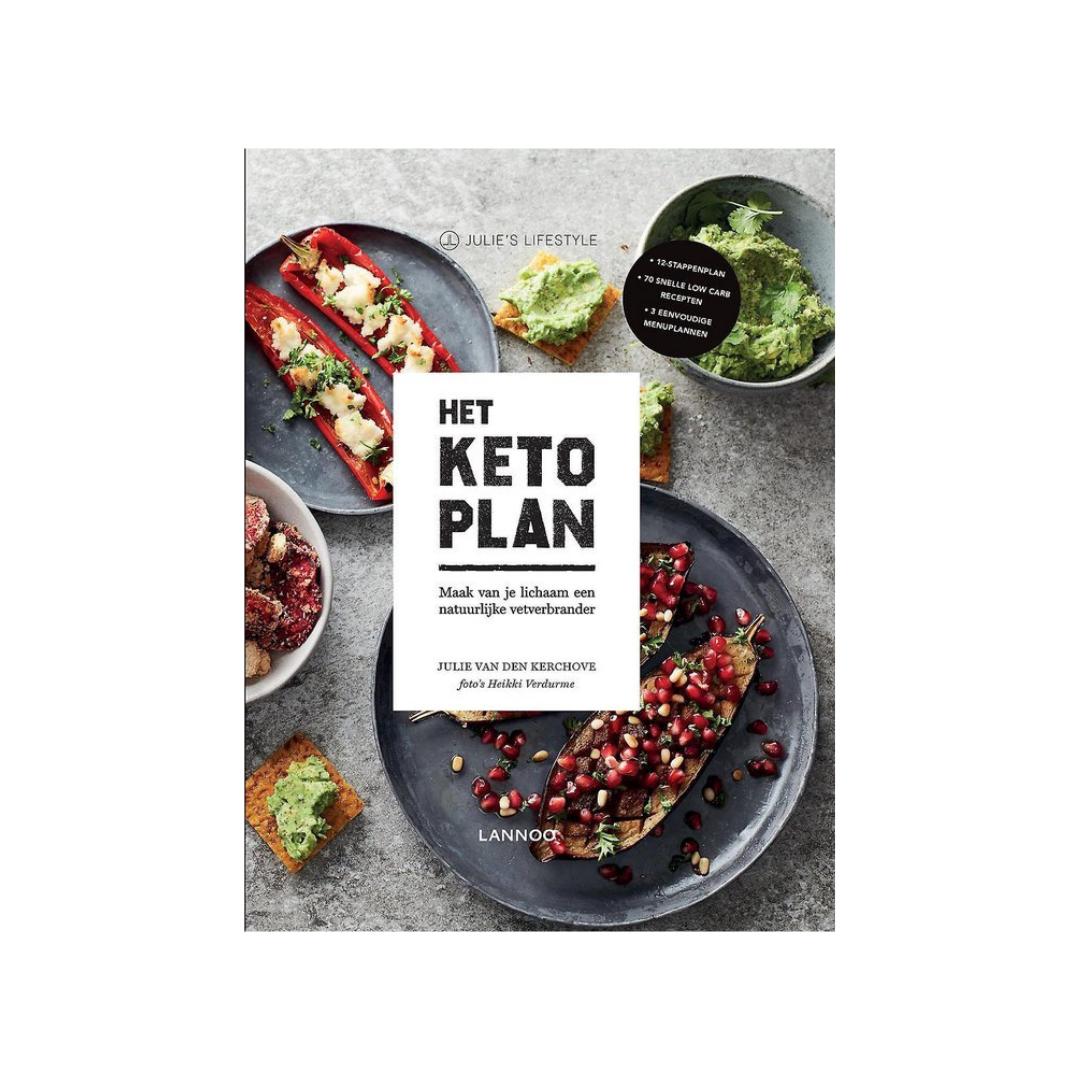 Het Keto Plan - Julie Van Den Kerchove-1