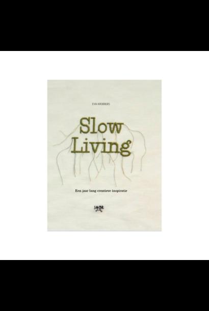 Boek - Slow Living