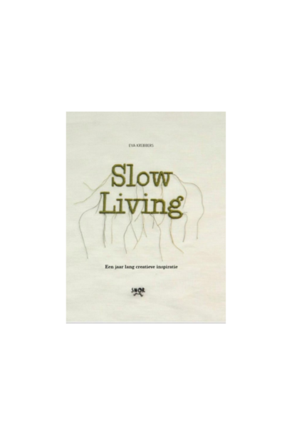 Book - Slow Living