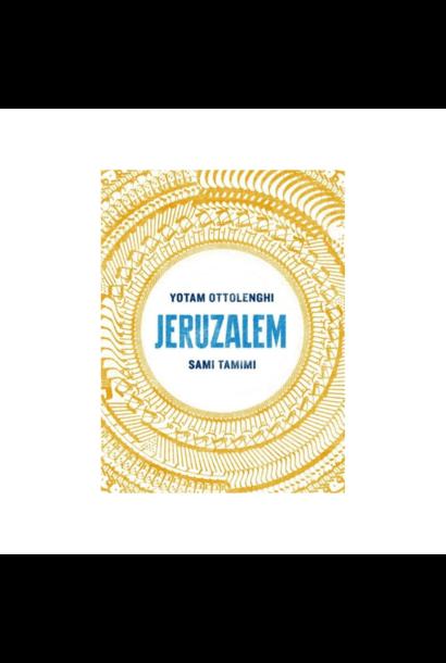 Boek - Jeruzalem