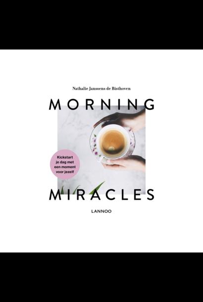 Boek - Morning Miracles