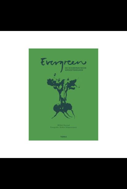 Evergreen - De Scandinavische Groentekeuken