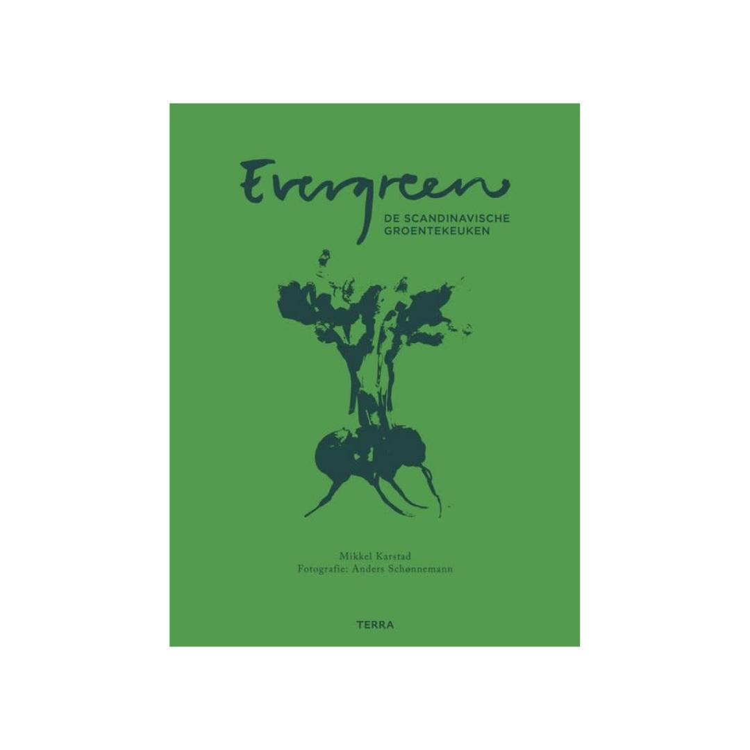 Evergreen - De Scandinavische Groentekeuken-1
