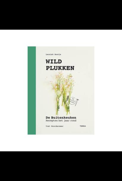 Wild Plukken - Leoniek Bontje
