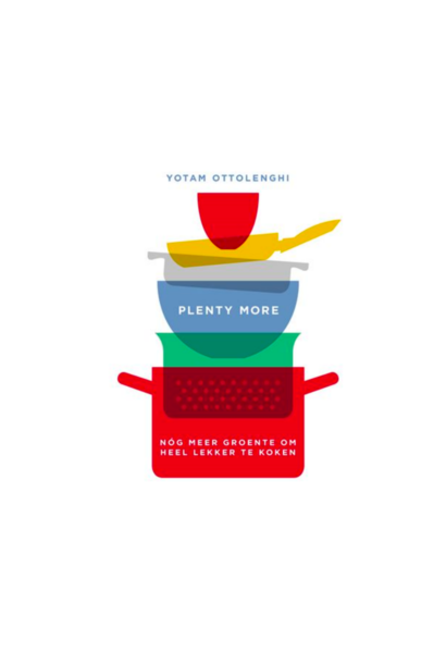 Ottolenghi: Plenty More