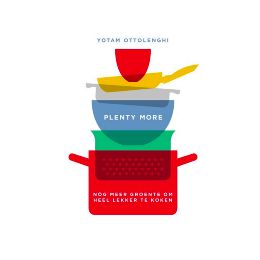 Ottolenghi: Plenty More-1