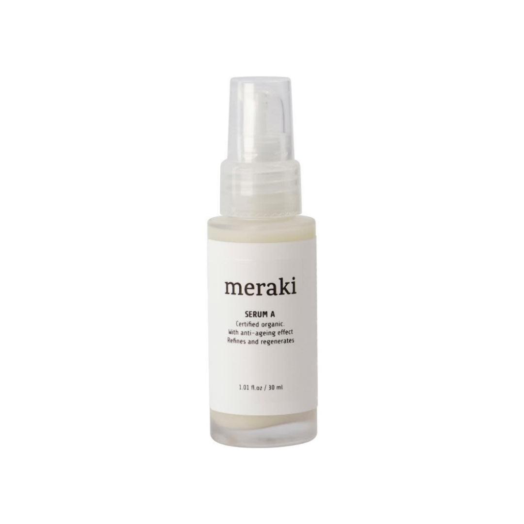 Facial Serum A - Meraki-1