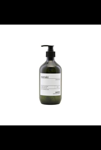 Shampoo - Linen Dew