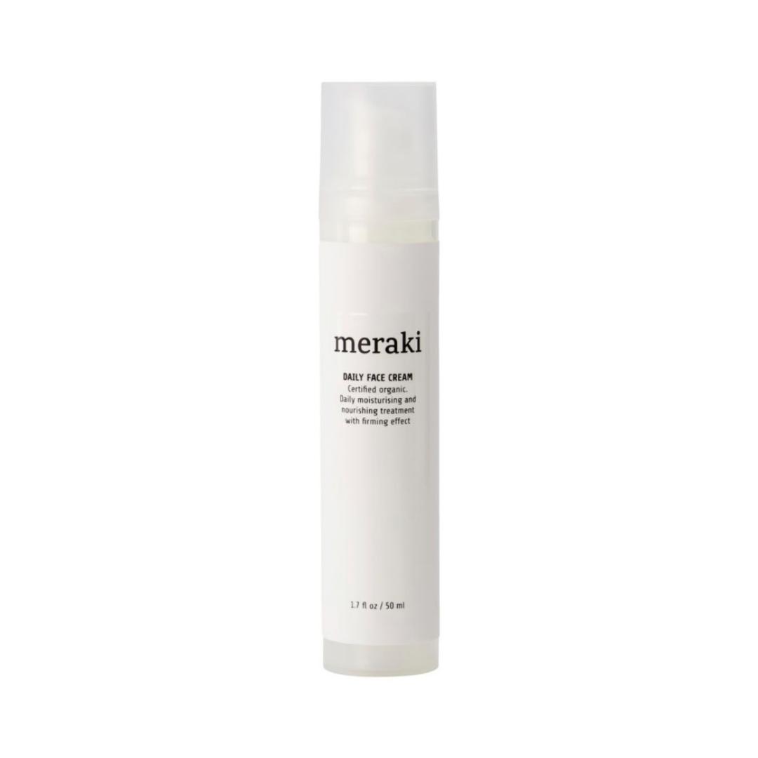 Daily Face Cream - Meraki-1