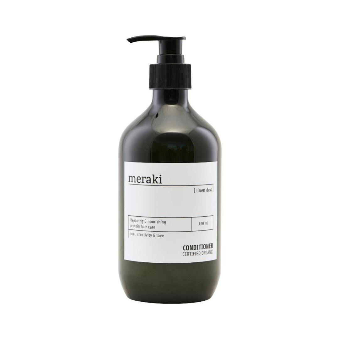Conditioner Linen dew - Meraki-1