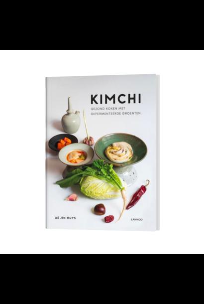 Kimchi - Gefermenteerde groenten