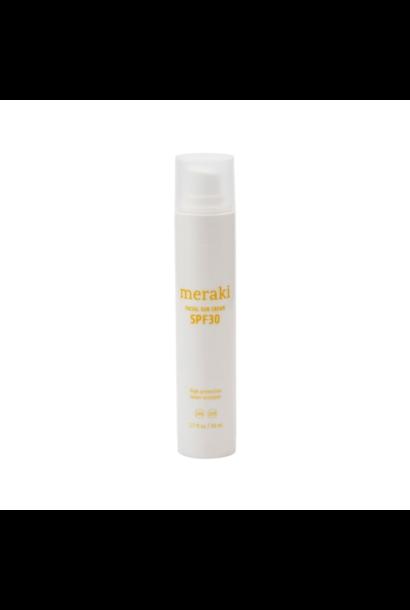 Facial Sun Cream SPF30