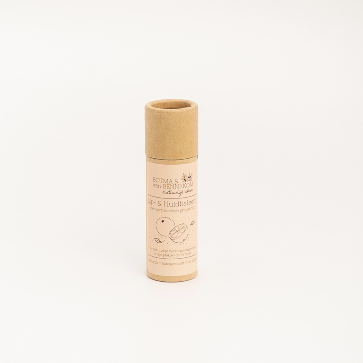 Lip - en huidbalsem - BOTMA & van BENNEKOM-1