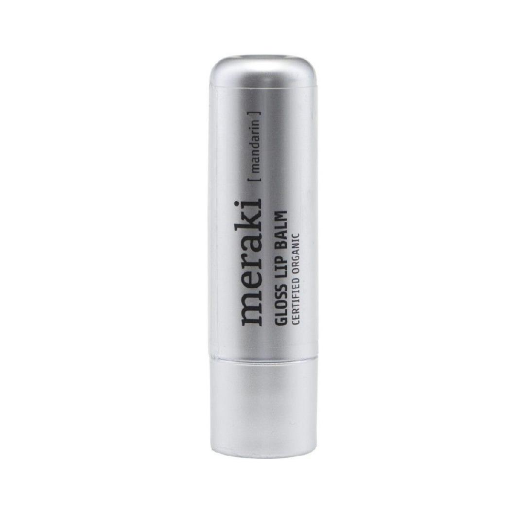 Lippenbalsem Mandarijn - Meraki-1