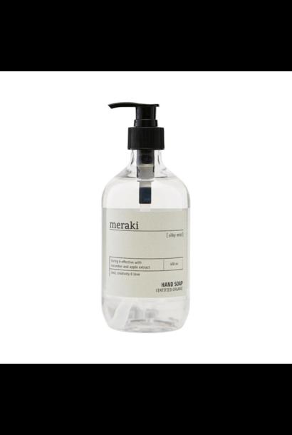 Hand Soap Silky Mist