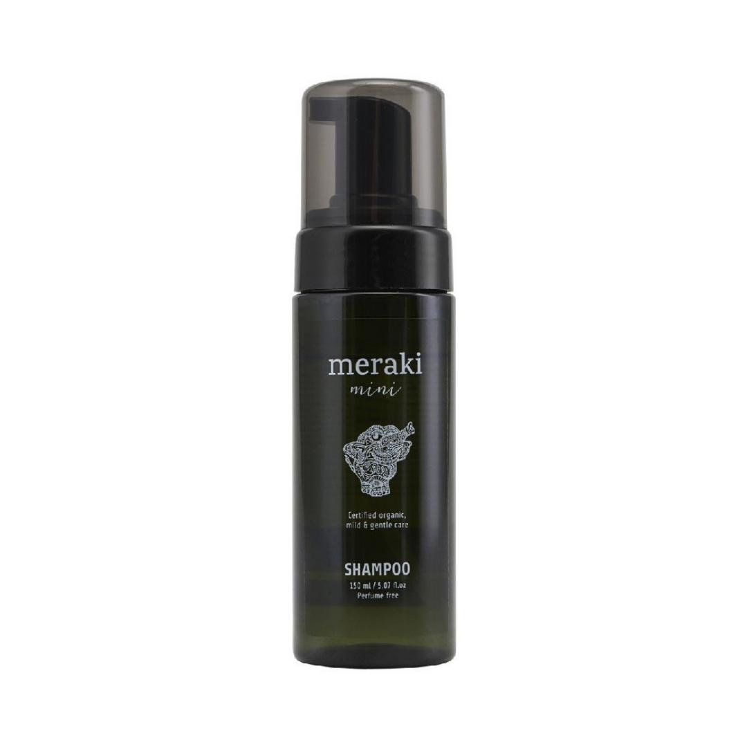 Mini's Shampoo - Meraki-1