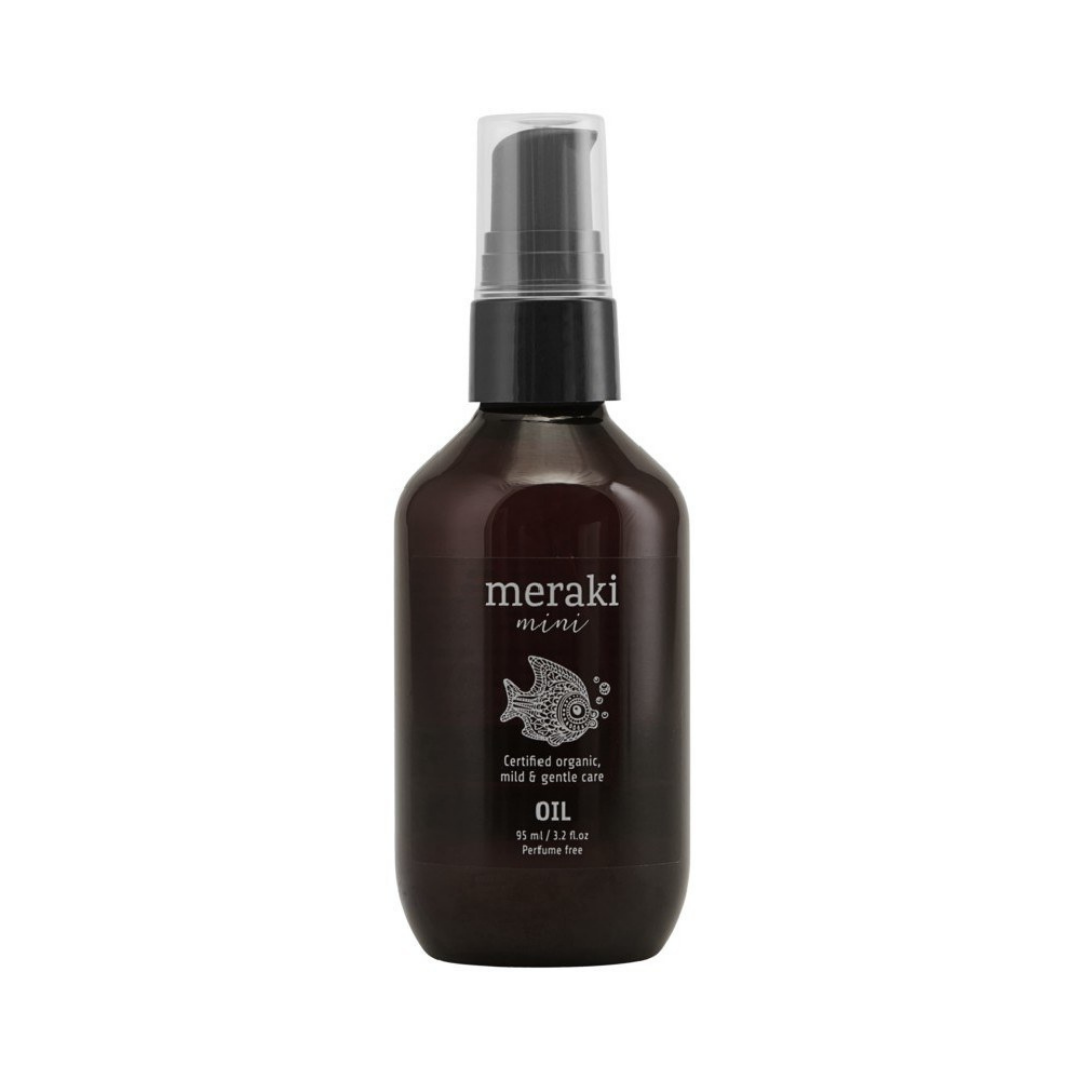 Mini's Olie - Meraki-1