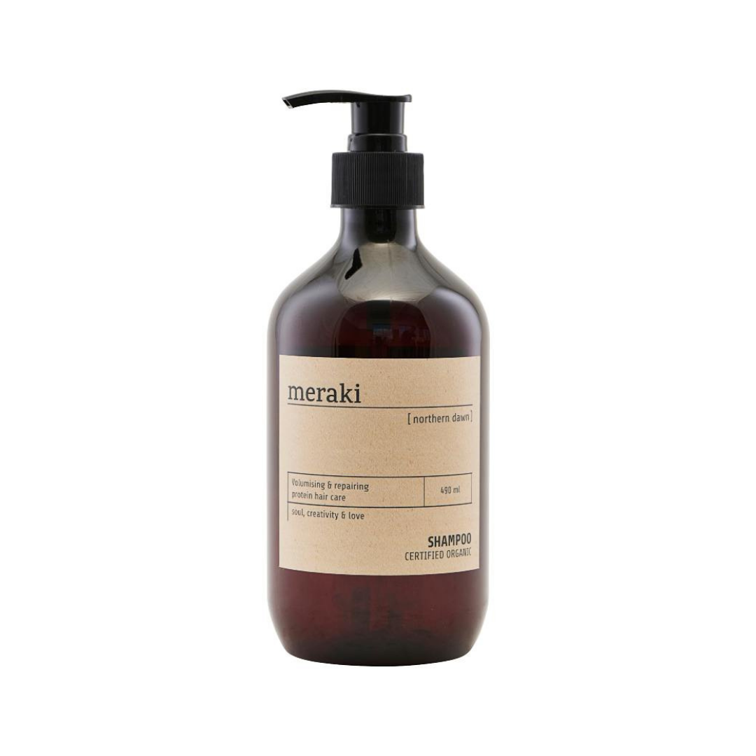 Shampoo Northern Dawn - Meraki-1
