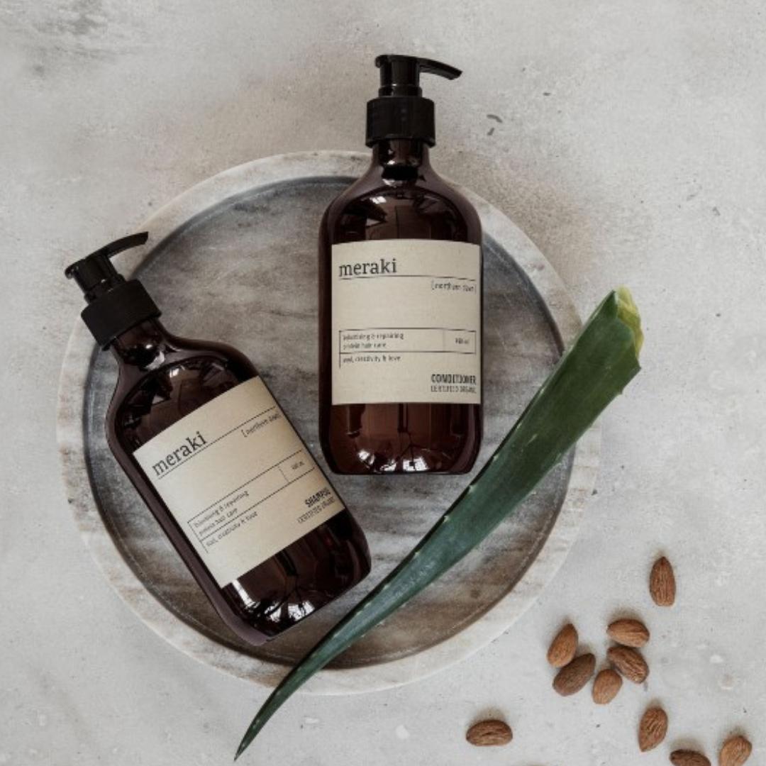Shampoo Northern Dawn - Meraki-2